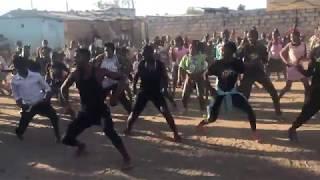 Video Coach Cass In Lusaka Zambia with the Afrotwist Children Jammin download MP3, 3GP, MP4, WEBM, AVI, FLV Juli 2018