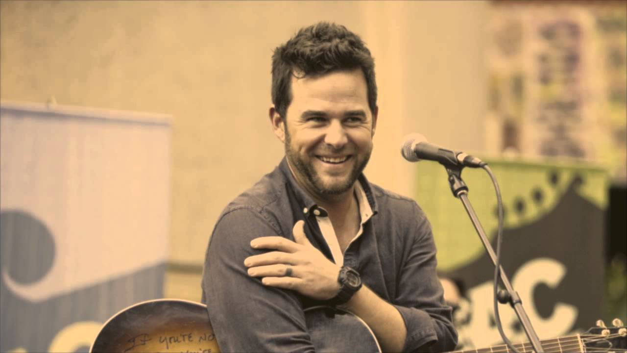 David Nail - Whatever She\'s Got [Now On iTunes] - YouTube