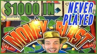 💣💰 $1000 Money Blast Thursdays ✦ Wheel of Fortune++ ✦ Slot Machine Pokies w Brian Christopher