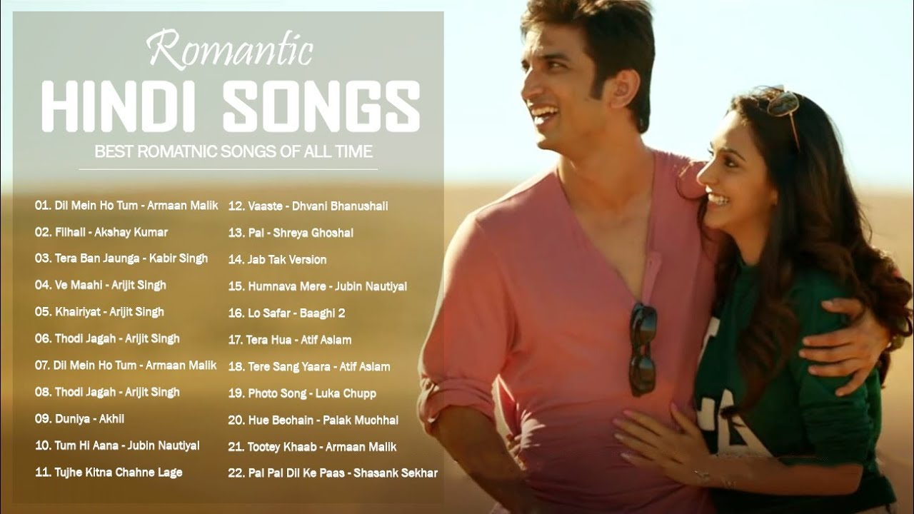 Bollywood Hits Songs 2020 | Romantic Hindi Love Songs Playlist 2020 - Indian Touching Songs 2020