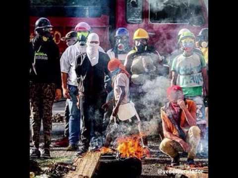 Yo Soy Libertador - Cancion y Video Libertadores y Guerreros en Venezuela