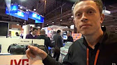 JVC KW-V30BT Review and overview on its features - YouTube