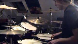 Porcupine Tree - Anesthetize (Full Drums Cover)