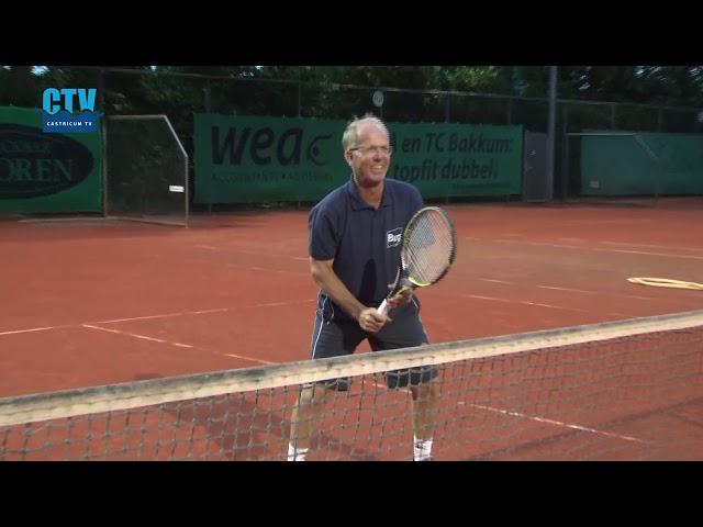 C-TV: Dutch Junior Open komt eraan