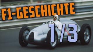 Der schlimmste Formel 1 Unfall aller Zeiten | Tom Pryce 1977 | F1 Geschichte Teil 1/3 | German HD