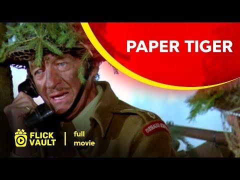 Paper Tiger | Full Movie | Flick Vault