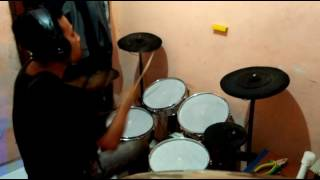 Download Lagu LOLOT  Maplesiran drum cover by sigarmangsi mp3