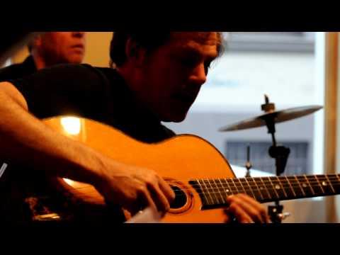 John Jorgenson unplugged - Billet Doux (Django Reinhardt)