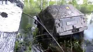 Авто приколы на дорогах - выпуск №10 - смешная нарезка, видео приколы 2014