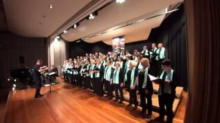 Chorgemeinschaft Mössingen - Konzert 2015 - So soll es sein,