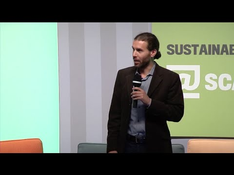 Sustainability @Scale 2015 - Quayle Hodek