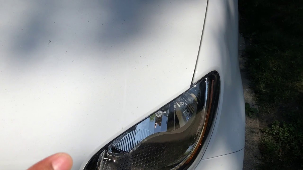 How To Open Hood Smart Fortwo