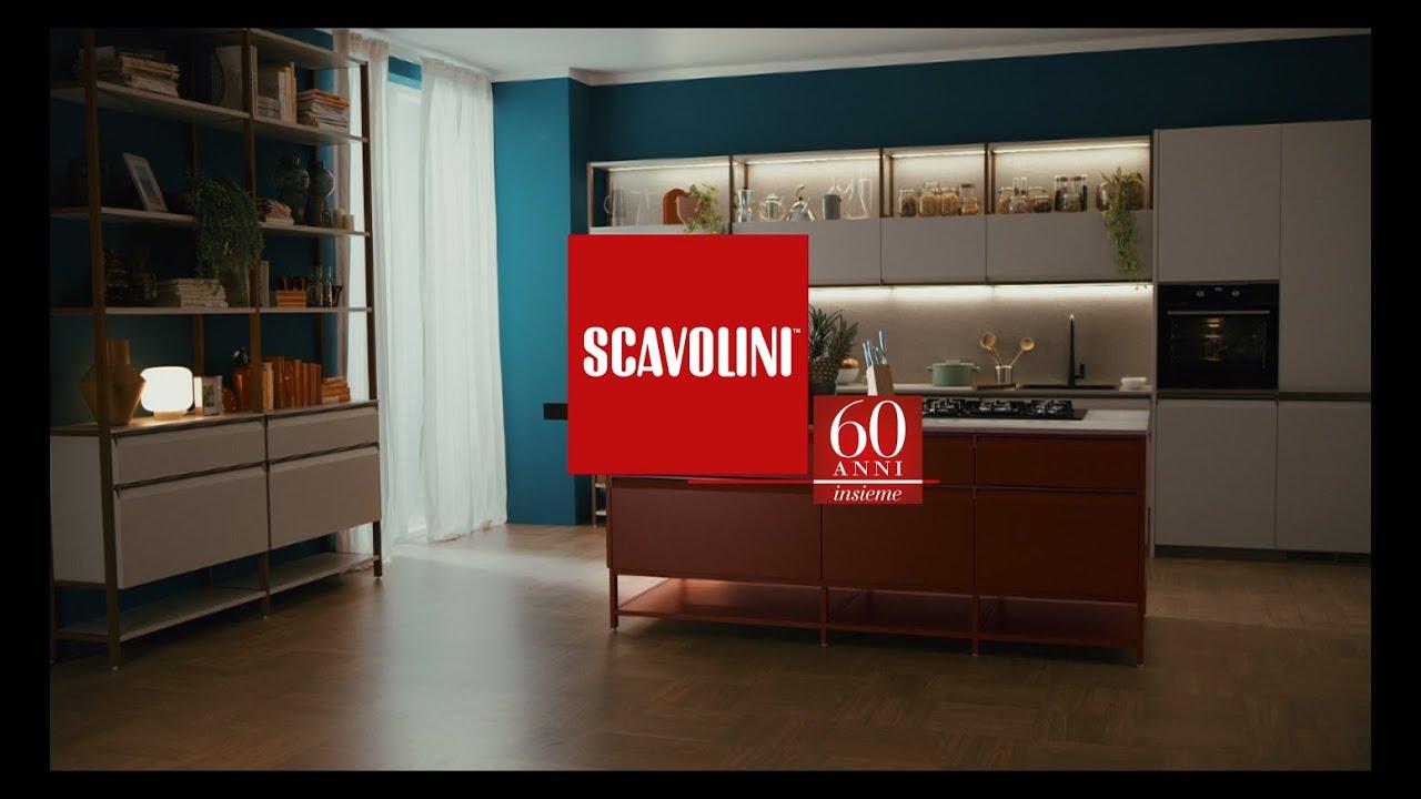 Scavolini Arredo Cucine Bagni E Living