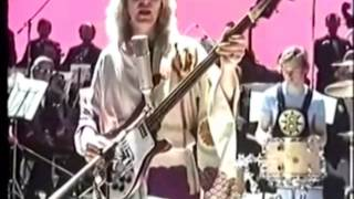 Chris Squire - YES bassist's solo work