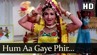 Video Hum Aa Gaye Phir (HD) - Pyar Hi Pyar Songs - Helen - Mehmood - Dhumal - Dance Song download MP3, 3GP, MP4, WEBM, AVI, FLV Oktober 2018