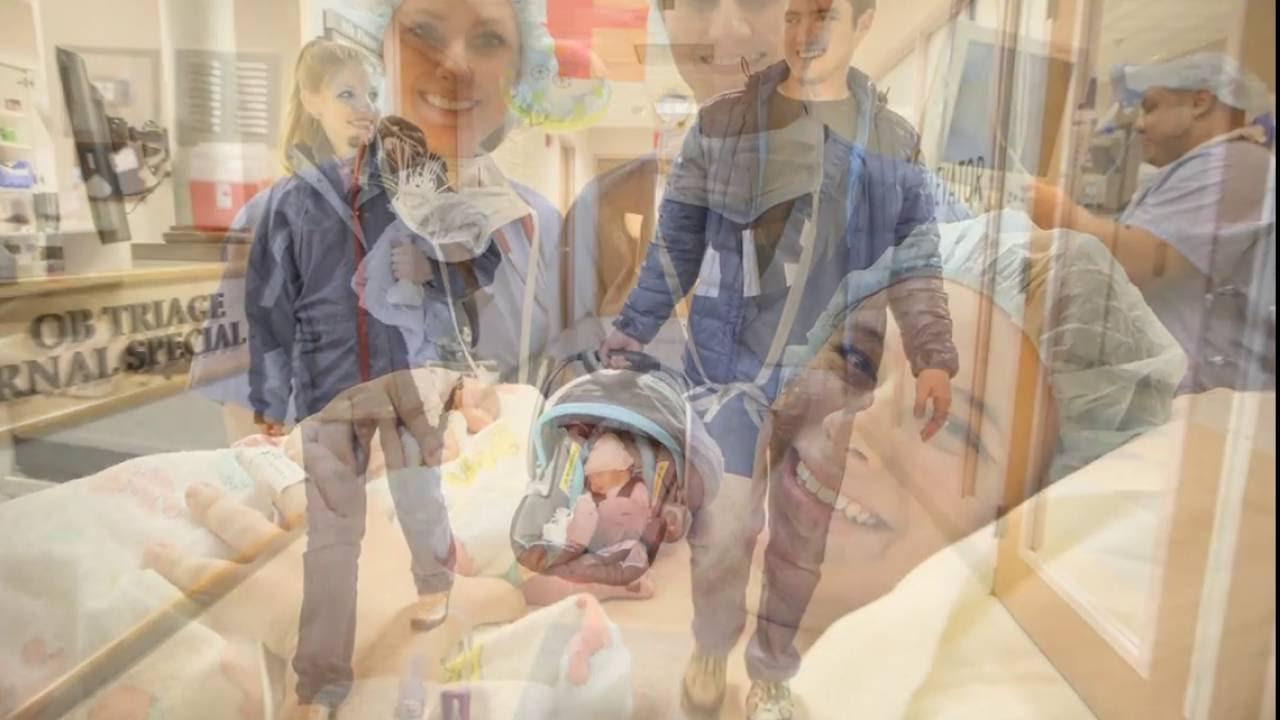 Nashville Hospital Reviews | Franklin TN | Blissful Birthing TN