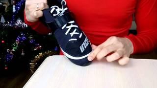 Обзор штангеток Inov-8 Fastlift 325(, 2016-01-20T01:04:25.000Z)