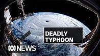 Millions told to evacuate as Typhoon Hagibis hits east coast of Japan   ABC News