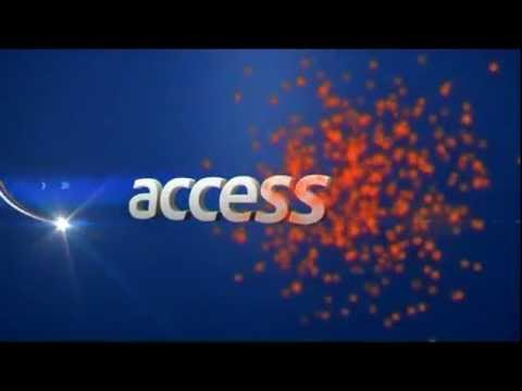 Access Bank Tightrope