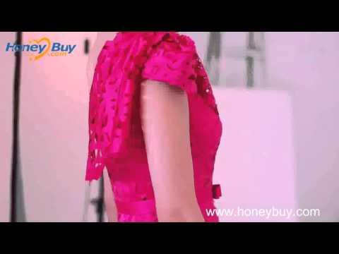 fashion-color-one-shoulder-sheath-fuschia-2013-short-prom-dress