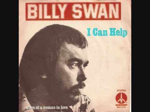 Billy Swan I Can Help