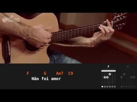 Destino - Lucas Lucco (aula de violão completa)