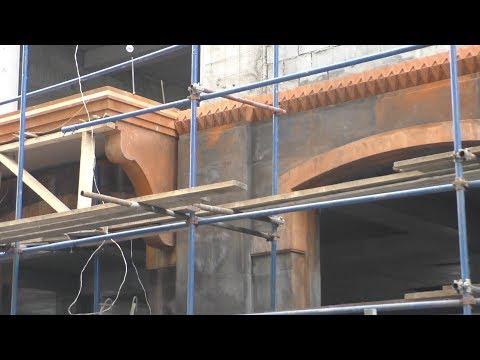 Yerevan, 20.01.19, Su, (на рус.), Video-2, Проект