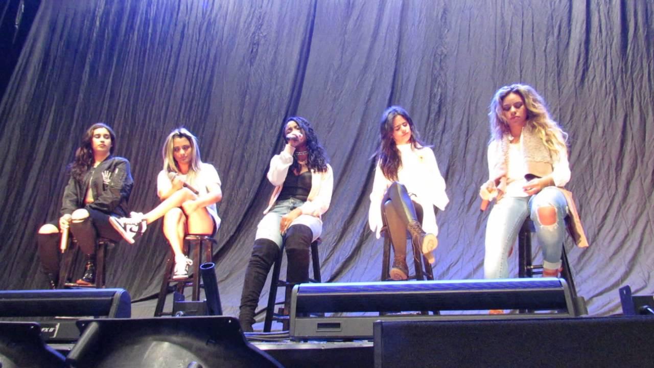 Fifth Harmony Köln