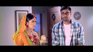 Kache Ashar Shahoshi Golpo 2015   Gaye Holud by Safa Kabir
