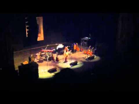 Patty Griffin - Sweet Lorraine - Chicago 6/12/13