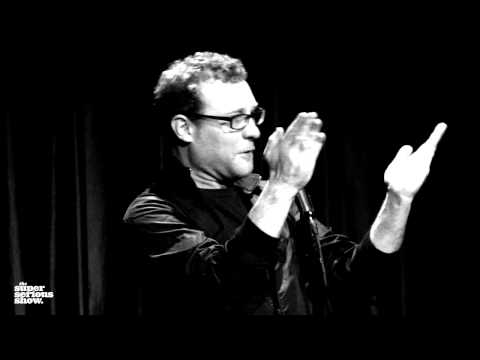 "James Adomian ""Dear Diary"""