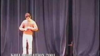 best breakdancer rubber man