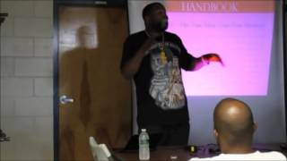 Dr Umar Johnson Strategies used to control BlackPeople