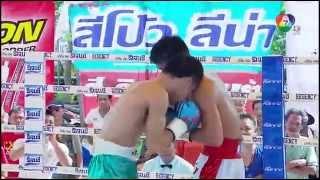 ก้องฟ้า ซีพีเฟรชมาร์ท vs  ฮิกะ ไดโกะ Kongfah CP Freshmart vs Daigo Higa