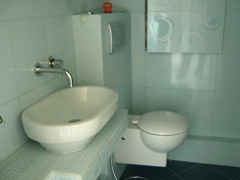 Недорогой ремонт ванной