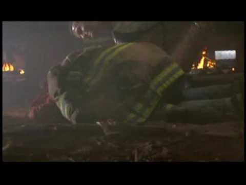 Fireproof DVD Clip - The Rescue