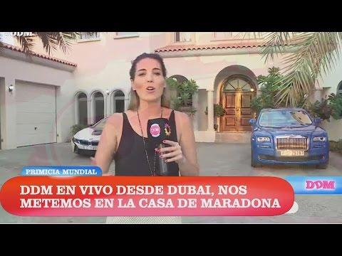 El diario de Mariana - Programa 19/05/17