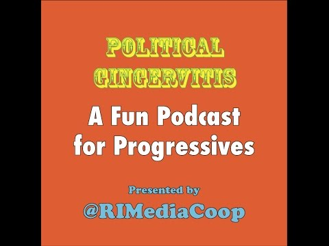 Political Gingervitis: Episode 6-Jeffrey St. Clair and Dr. John Geyman