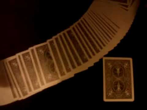 Card Tricks King of Clubs