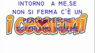 Sigla dei Cesaroni! + TESTO