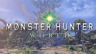 Baixar Monster Hunter World - Gameplay