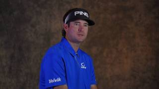 Bubba Watson on Volvik golf balls