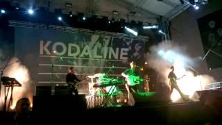 Kodaline - Lost Live in Singapore [13 Aug 2015]