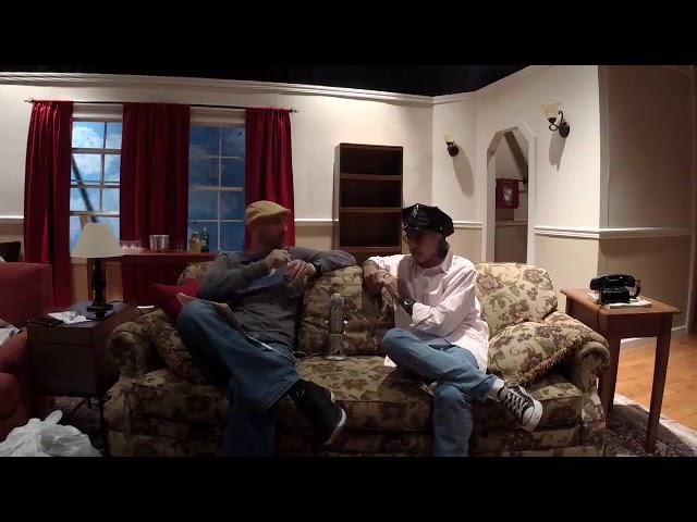 MD & Friends - Ricky Siegel (8/21/18)
