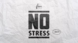 FLUIR Live - No Stress: Encontrando descanso | 28/11/2020 | Mt 11.28-30