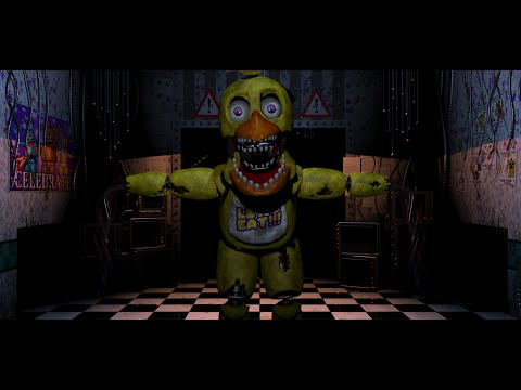 Chica Panic - Five Nights At Freddy's 2 Ep 03