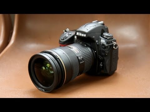 nikon 24 70mm f 2 8 hands on review youtube. Black Bedroom Furniture Sets. Home Design Ideas