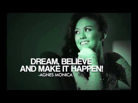 Agnes Monica    Got Me Figured Out   Album Agnez Mo