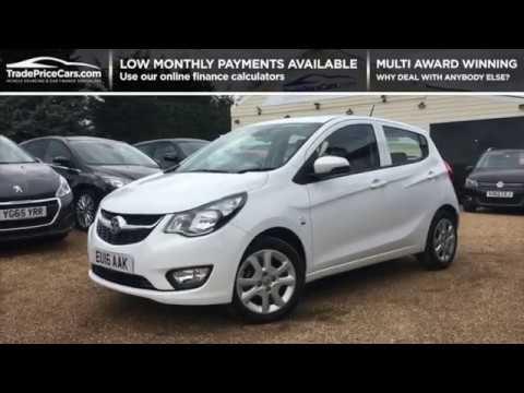 2016-vauxhall-viva-1.0-se-ac-for-sale-|-car-review-vlog