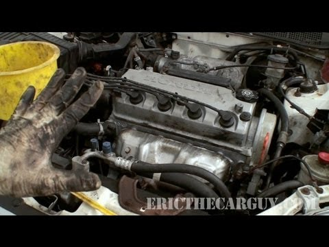 How To Break In A New Or Rebuilt Engine Ericthecarguy